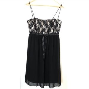 Cache Cocktail Formal Dress